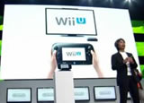 任天堂 WiiU及新作曝光
