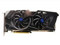 蓝宝HD7970 3GB GDDR5 OC