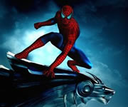 《神奇蜘蛛侠》E3 2012宣传片