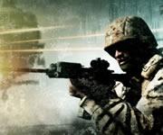 《战地3:增值版》E3宣传片