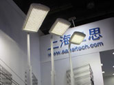 上海三思路灯
