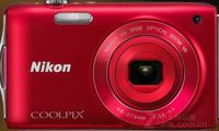 尼康S3300数码相机