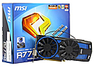 MSI R7750 PowerEdition