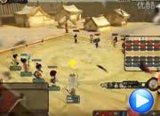 公测玩家5V5 PK视频