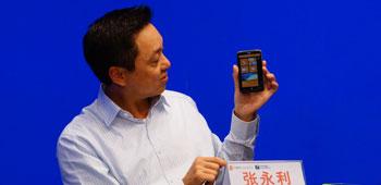 Windows phone:机型不会局限在中高端