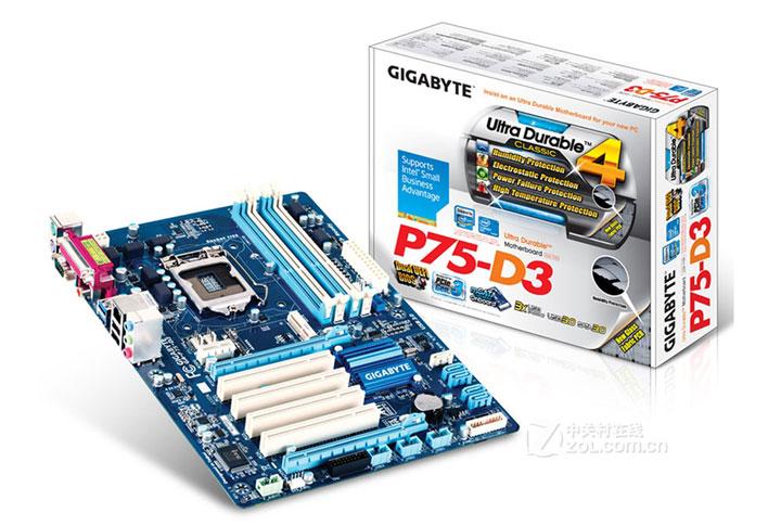 P75 D3