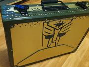 超强玩家打造最强移动电脑