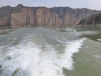 黄河峡谷:纵横开拓之旅第三站