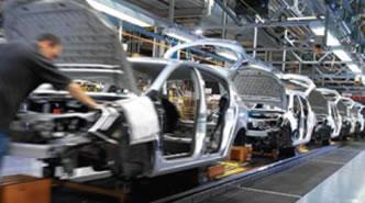提高汽车制造业生产效率的整合型解决方案