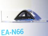 华硕新双频千兆无线适配器EA-N66