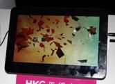HKC 双核平板X101