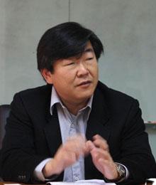 索泰王锡豪:抓人才渠道定中国江湖