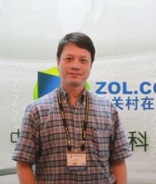 杰微胡伟强:本土企业拓产线寻生机