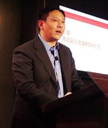 刘军:ideaTV凭三大优势征服电视界