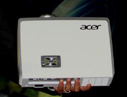2000流明高亮 宏碁K520