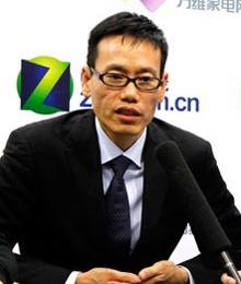 孙利明:做受人尊敬的世界一流企业