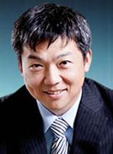华硕全球副总裁许佑嘉做客ZOL