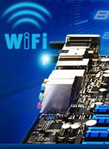 华硕P8Z77智能供电乐趣无线