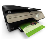 HP Desk 4615传真一体机