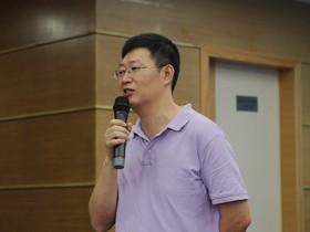 张义春先生回顾朗琴发展
