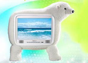 """瀚斯宝丽""""北极熊"""""""