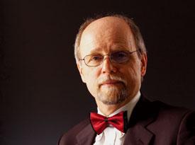 Peter Larsen先生