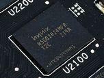 2GB高速GDDR5显存