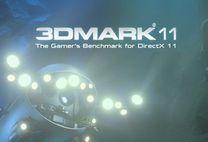 理论测试:3DMark 11