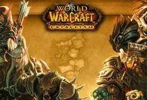 网络游戏:魔兽世界
