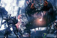 DX11游戏-《失落的星球2》