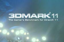 理论测试-《3DMark 11》