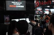 直击华硕ROG游戏挑战赛