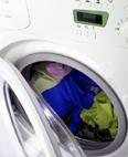 尽量减少洗衣时间