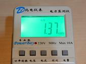 普通家电耗电量难控制