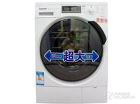 松下XQG100-E10GW滚筒洗衣机