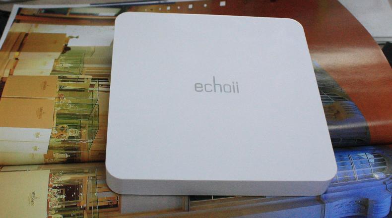 Echoii E6