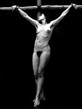 莱博维茨早期摄影作品