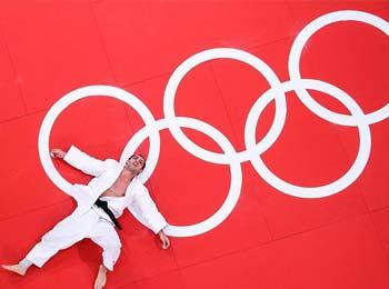 伦敦奥运会趣味纪实摄影