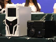艾乐酷QX-2000机箱