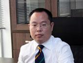 圣宝杨翔华:推专供3、4级市场扩音器