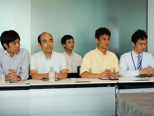 设计部 RX100技术团队