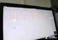 特点一:27英寸大屏配超高分辨率