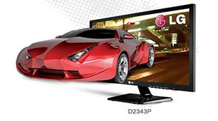3D+IPS免费送! LG攒机大赛火热进行中