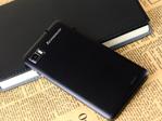 联想乐Phone K860背部展示