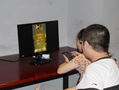 网友体验MHL智联显示器