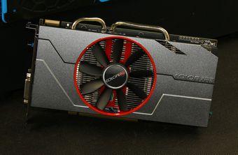 继承一键超频传统 镭风HD7750性能评测