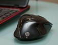 惠普X7000 WiFi触控鼠标