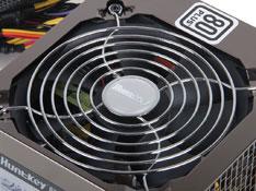 航嘉新多核R80电源详测