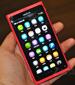 推荐机型:诺基亚N9