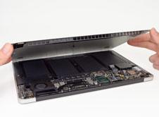 MacBook Air拆解